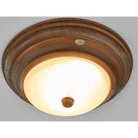 Antique looking ceiling light Clasico