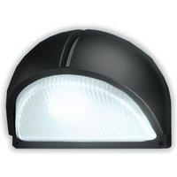 Outdoor wall lamp Polo 2  black