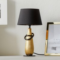 Modern Thebes ceramic table lamp