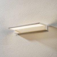 serien lighting Crib Wall LED wall lamp  white