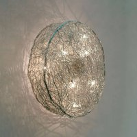 Knikerboker Rotola designer LED wall light