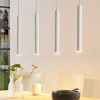 Arcchio Kammeron LED hanging light  white