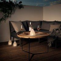 EVA Solo SunLight Bell LED solar light  20 cm high