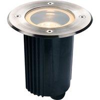 SLV Dasar 115 ronde grondspot inbouwlamp GU10