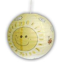 Sunny   a bright pendant light for children