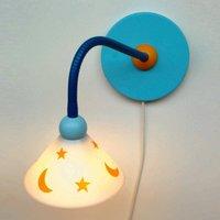 Prince Child s Room Wall Light Flexible