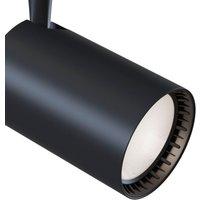 LED track light Track 4000 K black 1200lm17 W