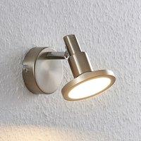 Lindby Unnur LED spot, 1-lamps