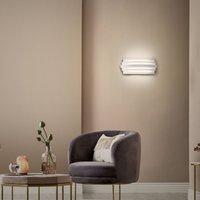 Luxur LED wall light  white
