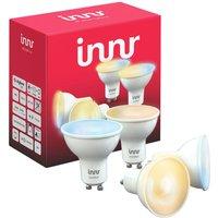 Innr LED spot GU10 5W 350lm  2200 5000K  4 pack