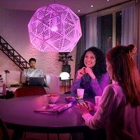 Philips Hue White Colour LED E27 6 5 W 2 pack