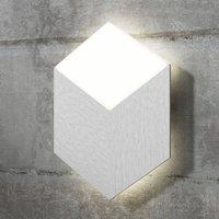 GROSSMANN Geo LED wall light 1 bulb