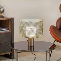 Forestier Antenna M table lamp 29 cm metallic grey