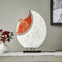 Decorated YOKO table lamp