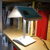 Martinelli Luce Segnalibro   LED table lamp