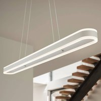 Helestra Liv   linear LED hanging light  dimmable