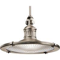 Historic pendant light Sayre