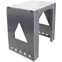 Versatile Stand 8002 letterbox stand  steel