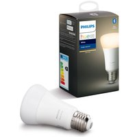 Philips Hue White 9 W E27 LED bulb