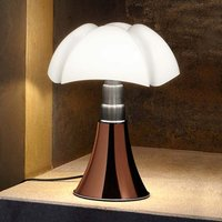 Martinelli Luce Minipipistrello table lamp copper
