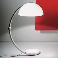 Serpente floor lamp