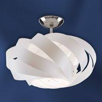 White ceiling light Sky Mini Nest