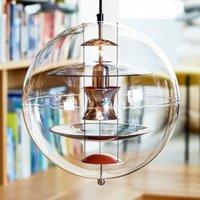 VERPAN VP Globe Coloured Glass hanging light
