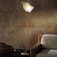 FIRENZE floor lamp with a unique design