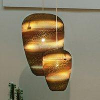 Think Paper Baggy 290 pendant light