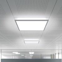 IDOO fit LED downlight 62 3 x 62 3cm IFE5000 VTL D