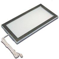 Flat under cabinet light LED Sky   cool white