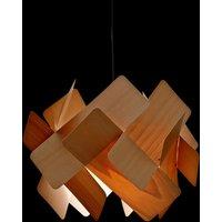 LZF Escape hanging light    30 cm  natural beech