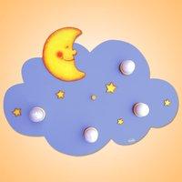 Dreamy Cloud Lara ceiling light