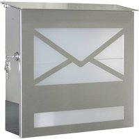 Letterbox ALWIN