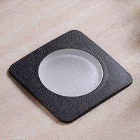 LED inbouwlamp Ceci 120-SQ zwart CCT