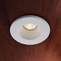 RINA low voltage plaster recessed light
