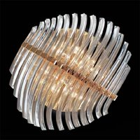 RONDO ceiling light with an elegant effect