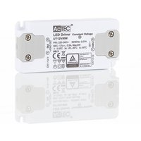AcTEC Slim LED driver CV 12V  6W