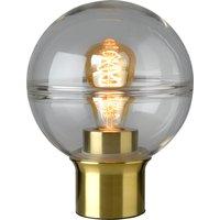 Villeroy   Boch Tokyo table lamp  gold   20 cm
