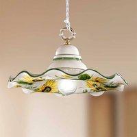 GIRASOLA hanging light  country house charm  32 cm