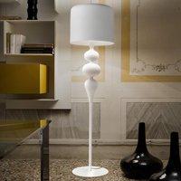 Floor lamp Eva STL3 1  white