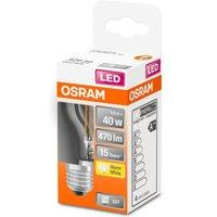 OSRAM Classic P LED E27 A60