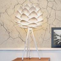 UMAGE Silvia mini table lamp white