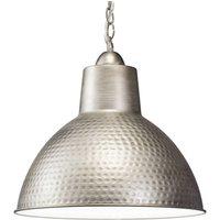 Hanging light Missoula   34 3 cm diameter