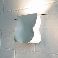 Knikerboker Stendimi   designer LED wall light