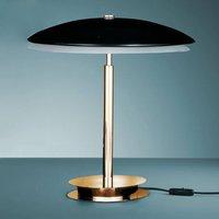 Designer table lamp 2280 BIS in black