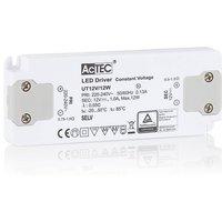 AcTEC Slim LED driver CV 12V  12 W