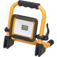 Jaro LED floodlight  mobile  IP65 10 W