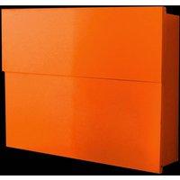 Letterman XXL II letterbox  orange