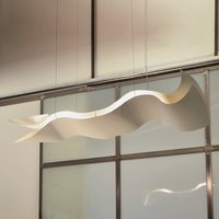 Knikerboker A Tempo Perso   white hanging light